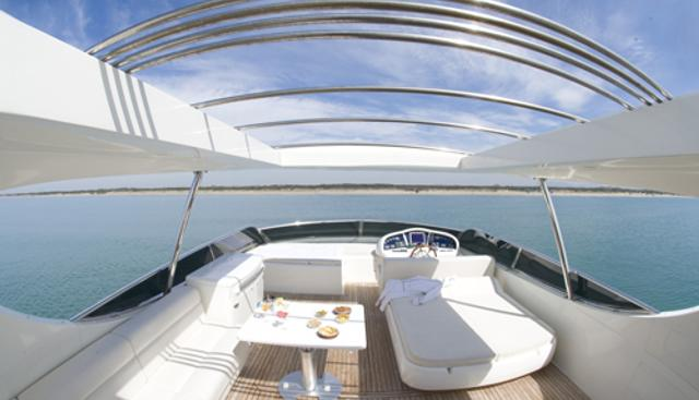 Mary Forever Charter Yacht - 4