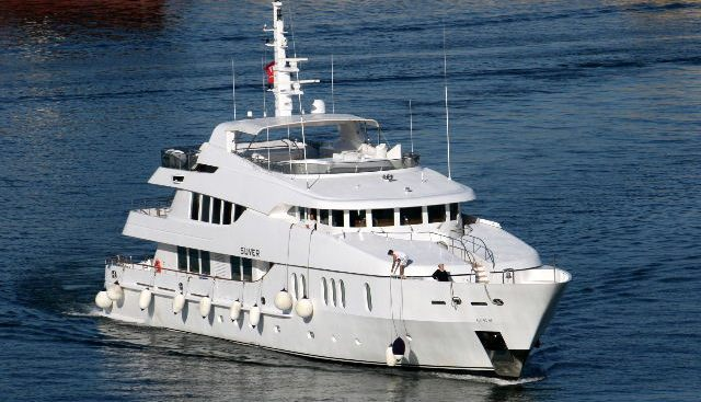 Suver Charter Yacht - 2