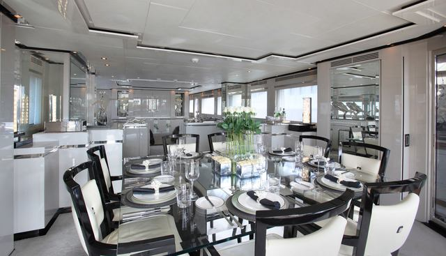 Sealyon Charter Yacht - 8