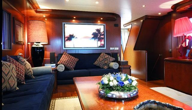 Blue Lady Charter Yacht - 7