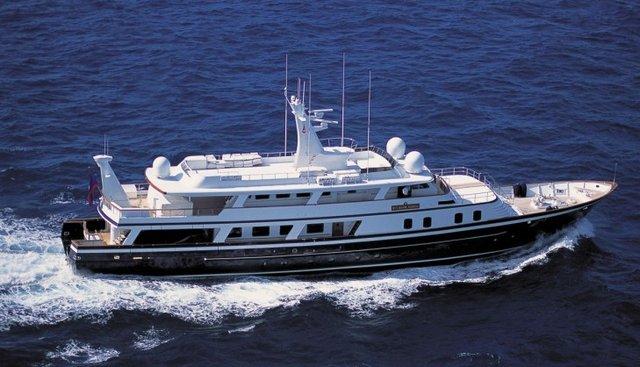 Atlantic Goose Charter Yacht - 6