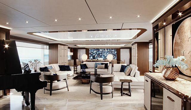 H01 Charter Yacht - 5