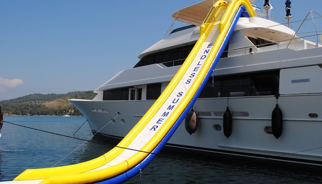 Endless Summer Charter Yacht - 4