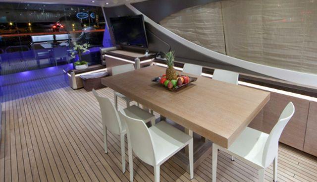@Last Charter Yacht - 7