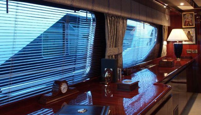 Sympatico Charter Yacht - 5