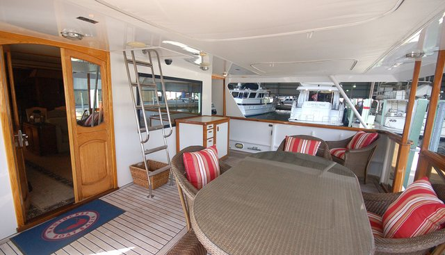 Moonglow Charter Yacht - 2