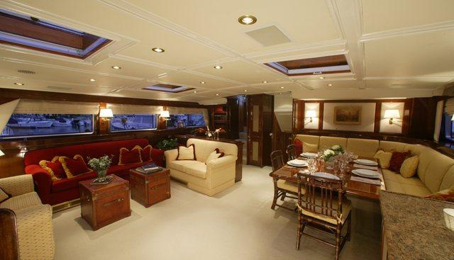 Freedom Charter Yacht - 6