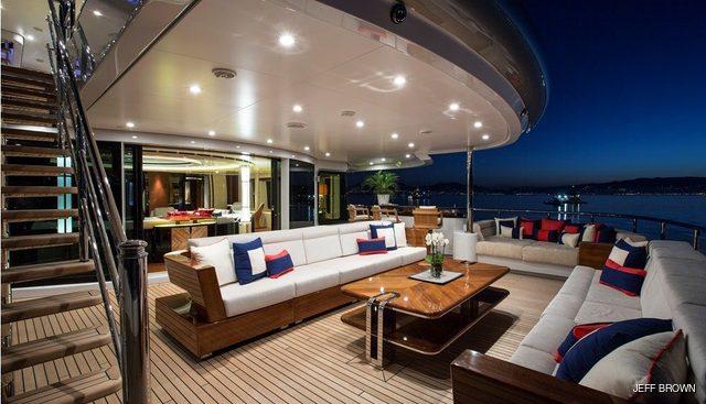 Arience Charter Yacht - 4