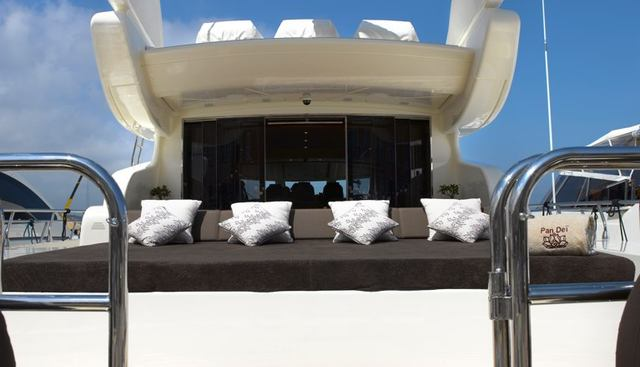 Eclat Charter Yacht - 3