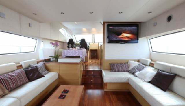 Gaffe Charter Yacht - 8