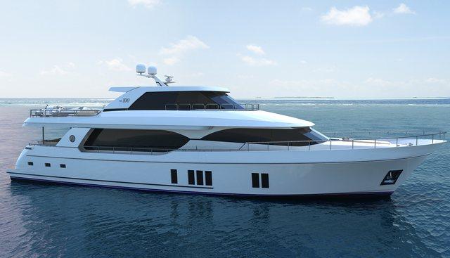 Sea N Sea Charter Yacht