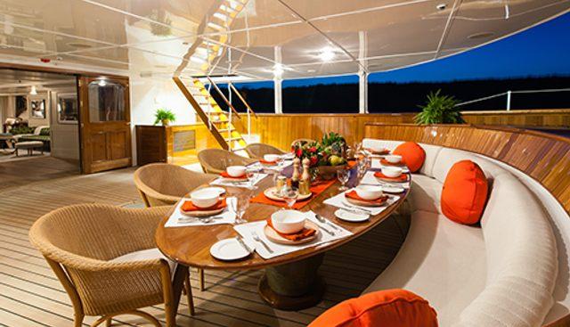 Shemara Charter Yacht - 5