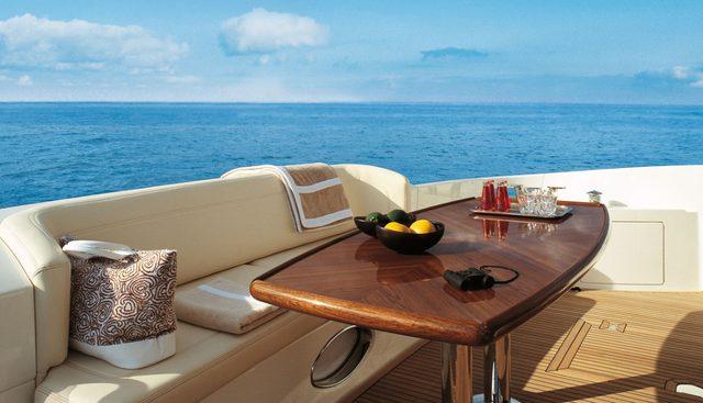 Wini Charter Yacht - 3