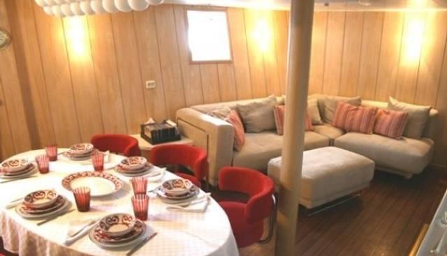 Polarsyssel Charter Yacht - 6