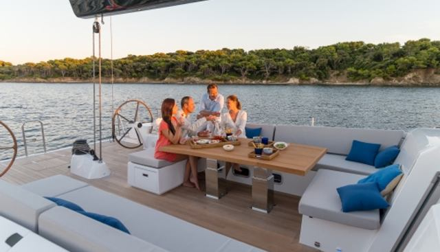 Leo Charter Yacht - 4