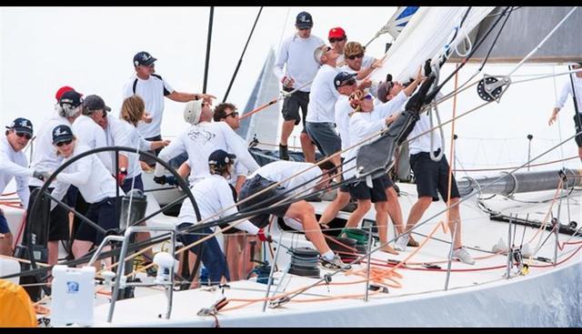 Med Spirit Charter Yacht - 7