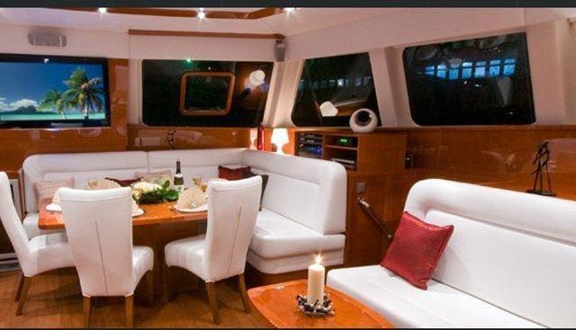 Catsy Charter Yacht - 6