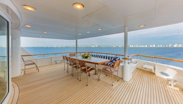 Daybreak Charter Yacht - 6