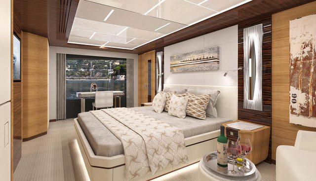 Golden Eye Charter Yacht - 5