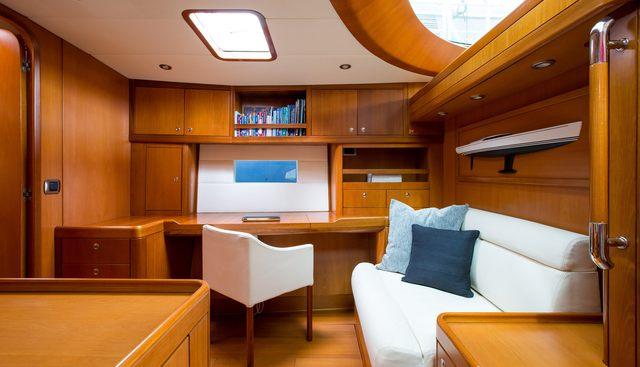 Rapture Charter Yacht - 7