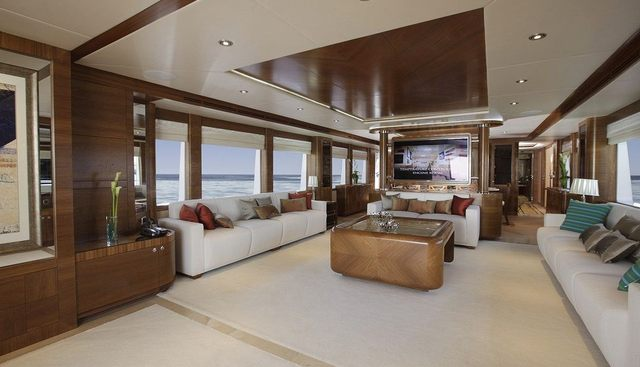 Seahorse Charter Yacht - 4