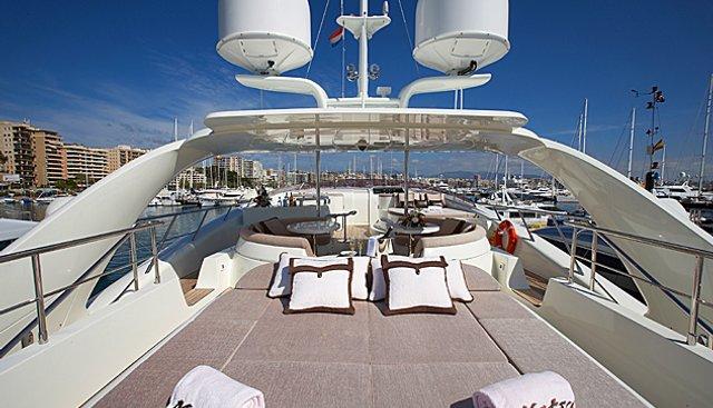 Matsu Charter Yacht - 2