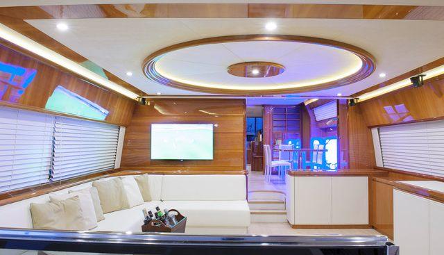 Armonia Charter Yacht - 6