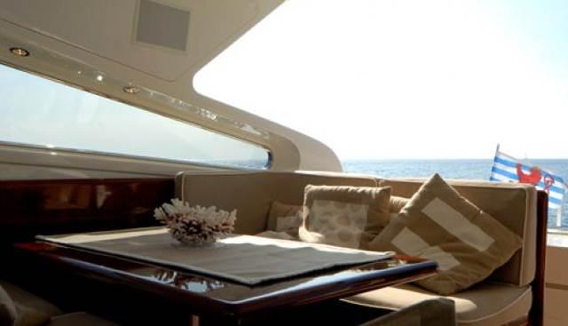 GreMat Charter Yacht - 6