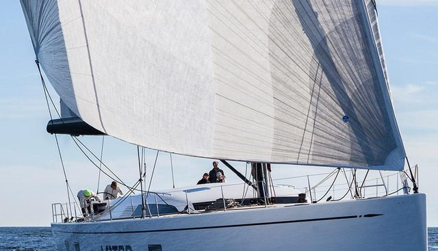 Lot 99 Charter Yacht - 3