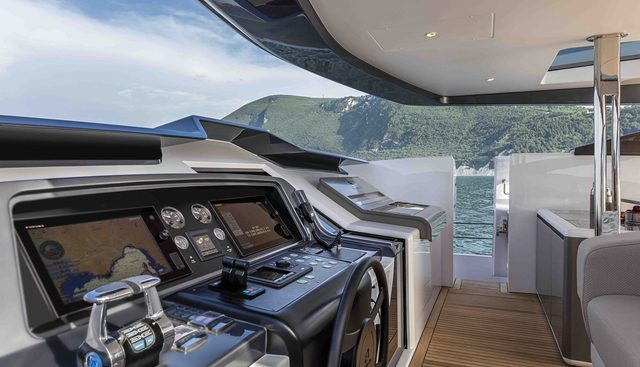 Jag'B Charter Yacht - 8