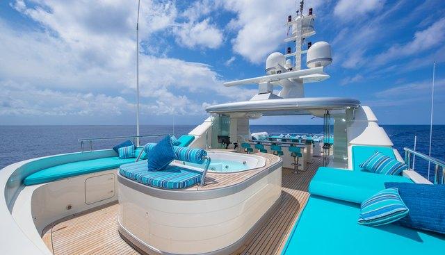 Nita K II Charter Yacht - 3