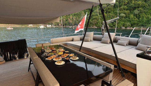 White Soul Charter Yacht - 4