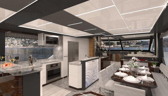 Stottsea Charter Yacht - 7