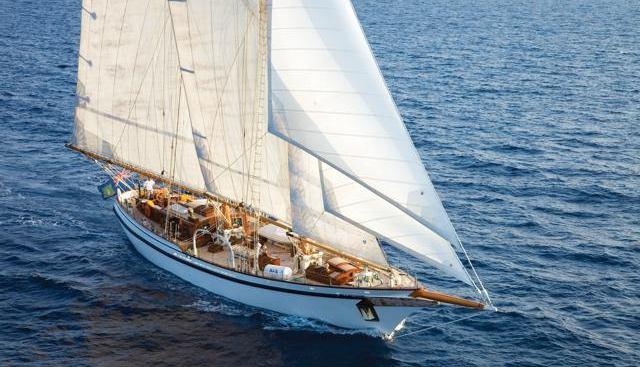 Lady Thuraya Charter Yacht - 2