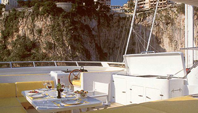 La Dolce Vita Charter Yacht - 2