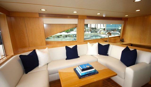 Marybelle Charter Yacht - 3