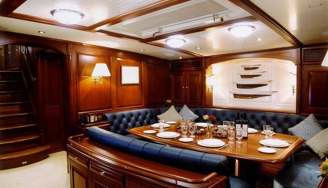 Borkumriff IV Charter Yacht - 5