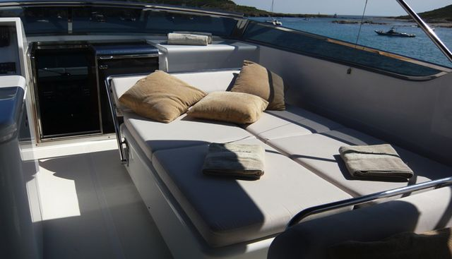 Thalassa Charter Yacht - 5
