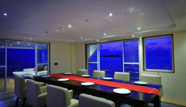 Maldive Mosaique Charter Yacht - 8