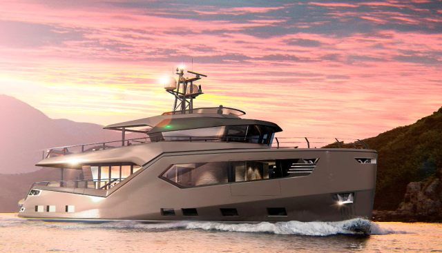 Rock Charter Yacht - 2
