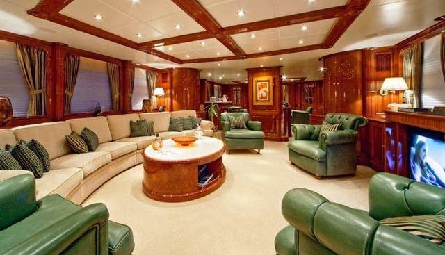 Sea Century Charter Yacht - 5