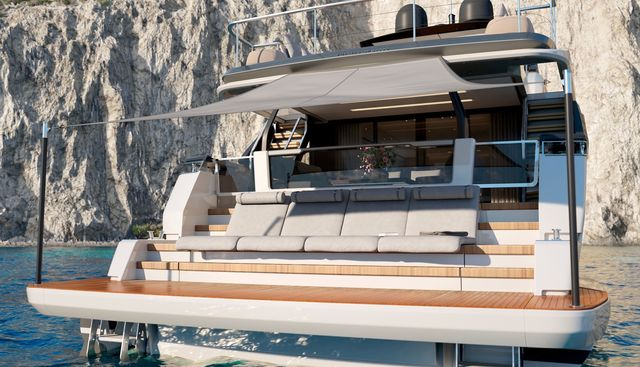 Epic Charter Yacht - 5