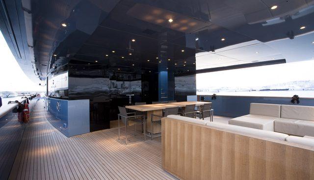 Seakid Charter Yacht - 6