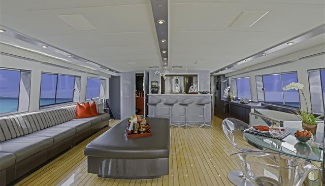First Home Charter Yacht - 7