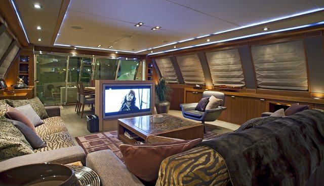 Bagheera Charter Yacht - 5