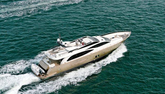 Mayama Charter Yacht - 4