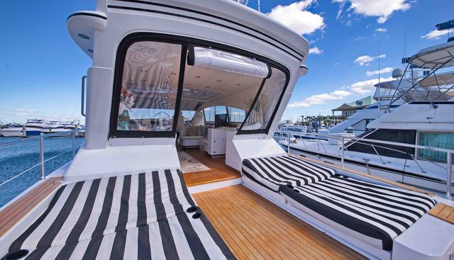 Bet On It Charter Yacht - 3