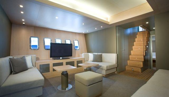 NT Charter Yacht - 3