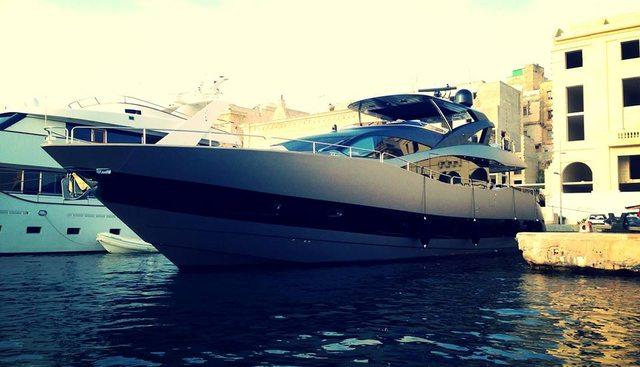 Mirka Charter Yacht - 8