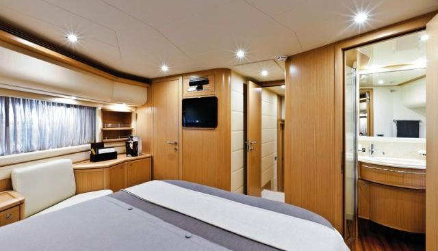 Cipriana Charter Yacht - 6